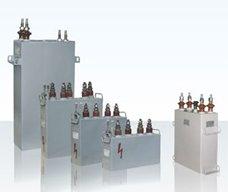 Конденсаторы электротермические